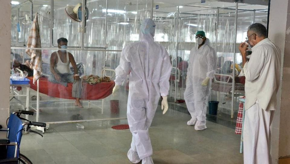 At least 14 states have less than 5,000 active Covid-19 cases each: Health ministry