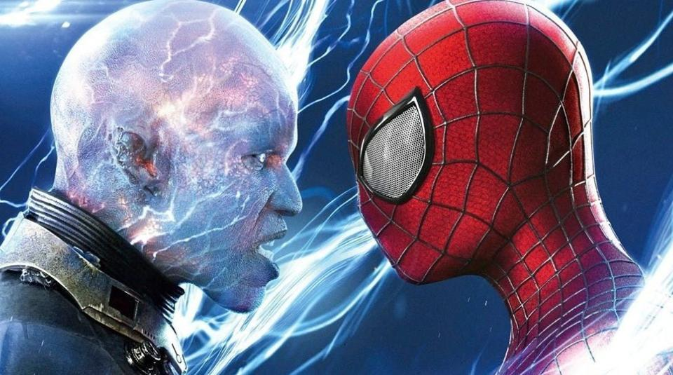Jamie Foxx S Electro Will Return As Villain In Tom Holland S Spider Man 3 Tying Series To Andrew Garfield S Failed Franchise Hollywood Hindustan Times