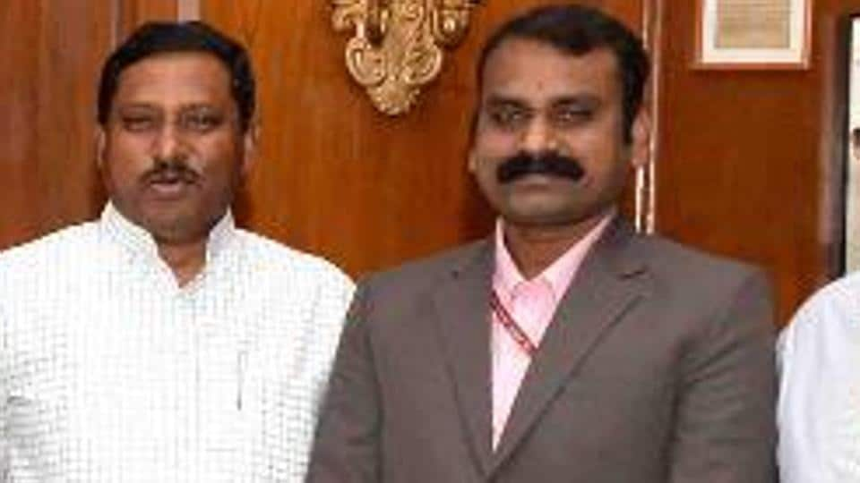 Bharatiya Janata Party (BJP) leaders Ram Shankar Katheria and L Murugan headed the National Commission for Scheduled Castes until May.