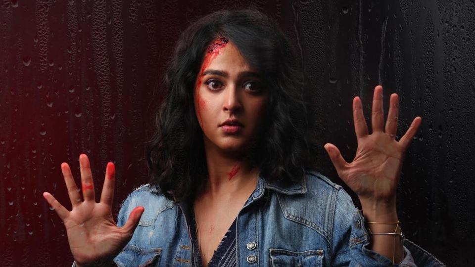 Nishabdham stars Anushka Shetty and RMadhavan in lead roles.