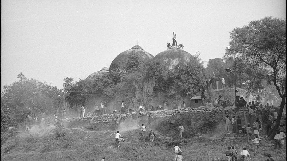 The demolition began the process of the alienation of Muslims from the national mainstream. Invested in the promise of Indian constitutional, secular, republican democracy, December 6, 1992 came as a shock to the community