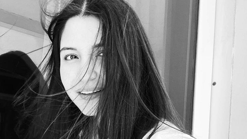 Anushka Sharma has shared a new picture on Instagram.