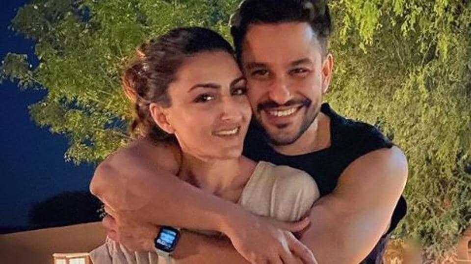 Soha Ali Khan turned 42 on October 4.