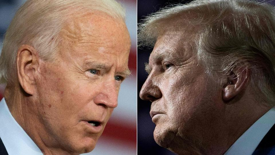Biden leads Trump in polls; respondents say prez could've avoided infection