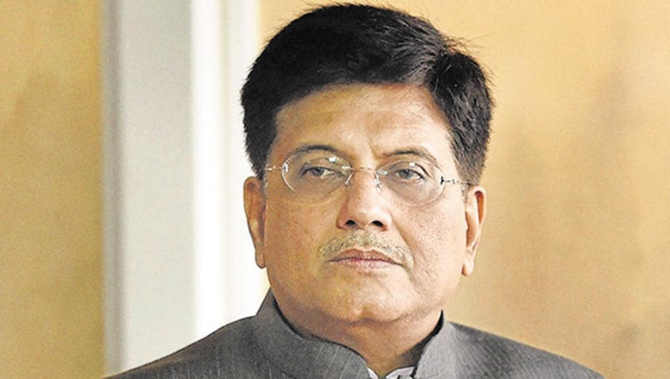 Union Minister Piyush Goyal said the Indian Railways will be the world's largest 100 per cent electrified rail transport system by 2023.