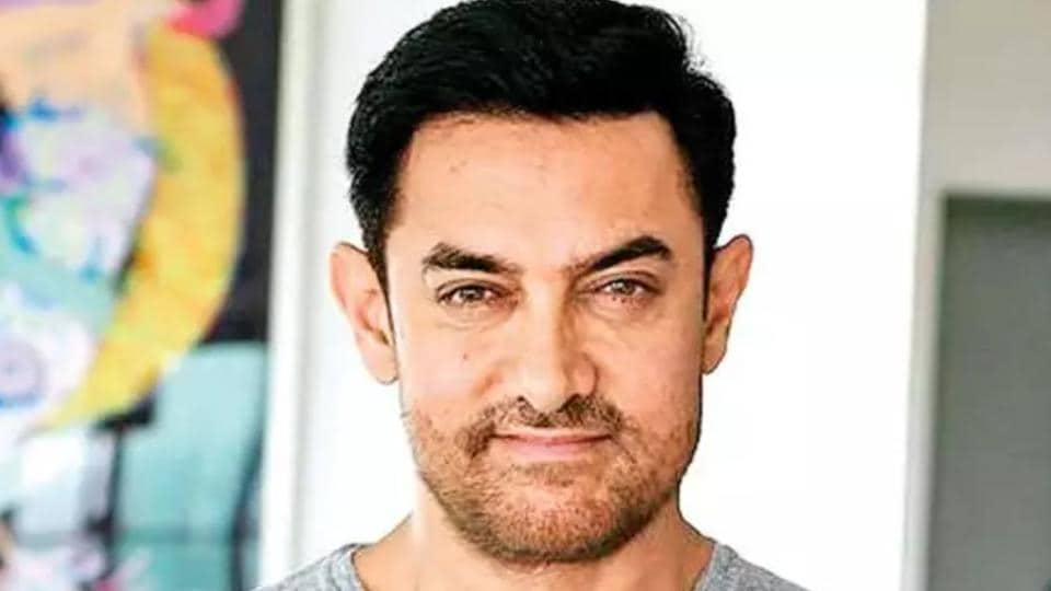 When Aamir Khan 'would come home and cry': 'My career was sinking, I was called one-film wonder' - Hindustan Times