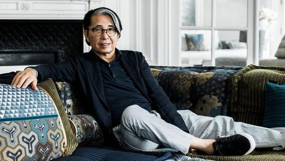 Though Takada had been retired from his house since 1999 to pursue a career in art, Kenzo remains one of the most respected fixtures of the high Paris fashion.