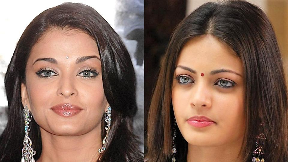 Sneha Ullal says comparisons with Aishwarya Rai were blown out of proportions.