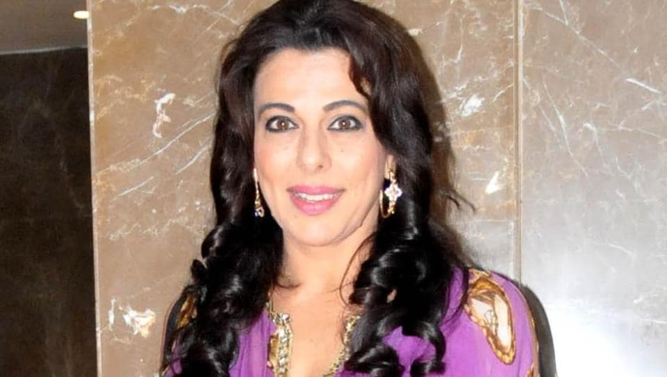 Pooja Bedi said attackers demanded an undisclosed sum of money  in order to restore her access to her company's e-commerce website