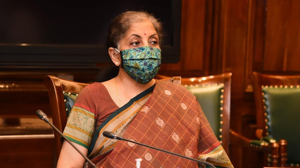 Union finance minister Nirmala Sitharaman will chair the meet at 11 am today.