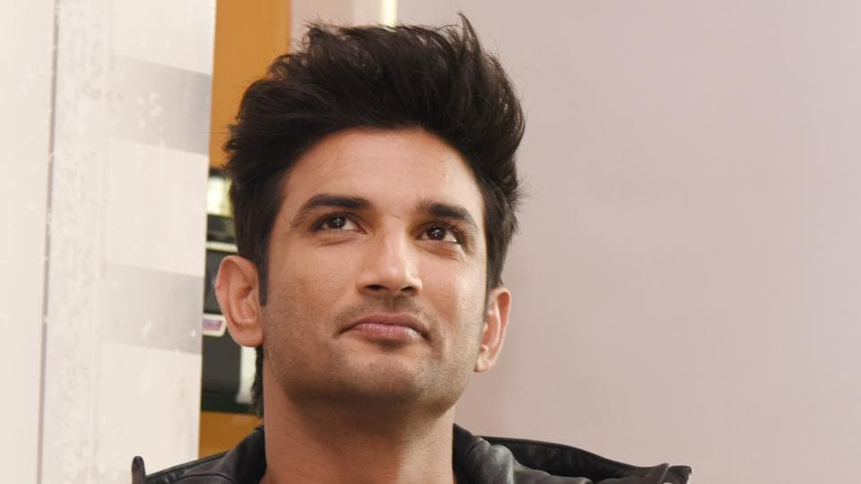 File photo: Late Bollywood actor Sushant Singh Rajput.