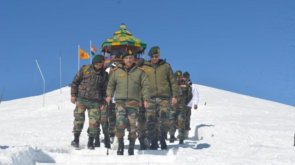 PLA commanders have complicated the drawdown by insisting that the Indian Army first disengage from the southern bank of Pangong Tso and the Rezang La-Rechin La ridgeline before the Chinese Army goes back from the Finger Four spur on the north bank of the salt water lake.