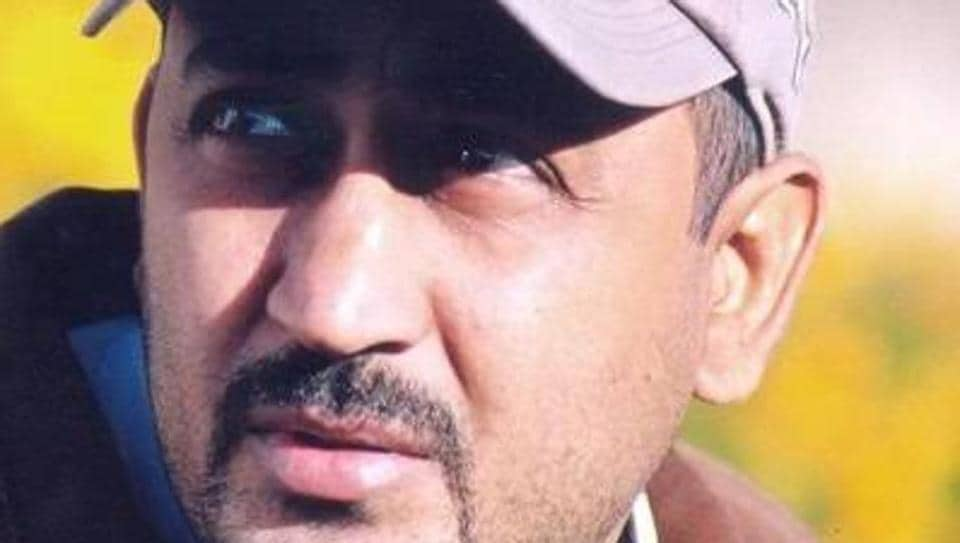 Ajay Devgn's brother Anil Devgan has died.