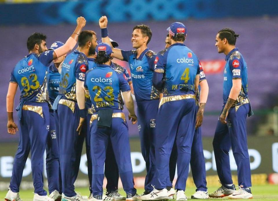 IPL 2020 Highlights, MI vs RR: Suryakumar's fifty, Bumrah 4-fer lead MI to  57-run win against RR - cricket - Hindustan Times