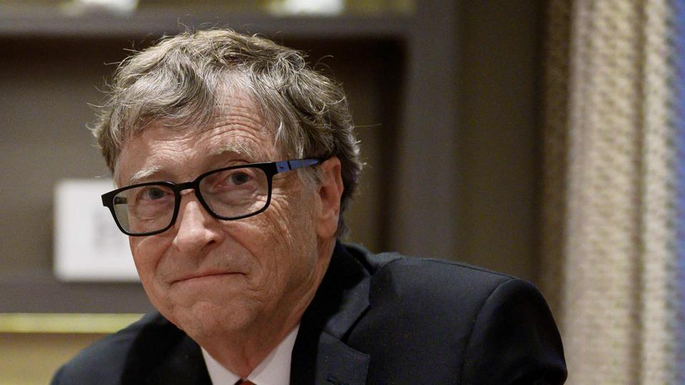 Rich world could be close to normal by late 2021 if vaccine works: Bill Gates