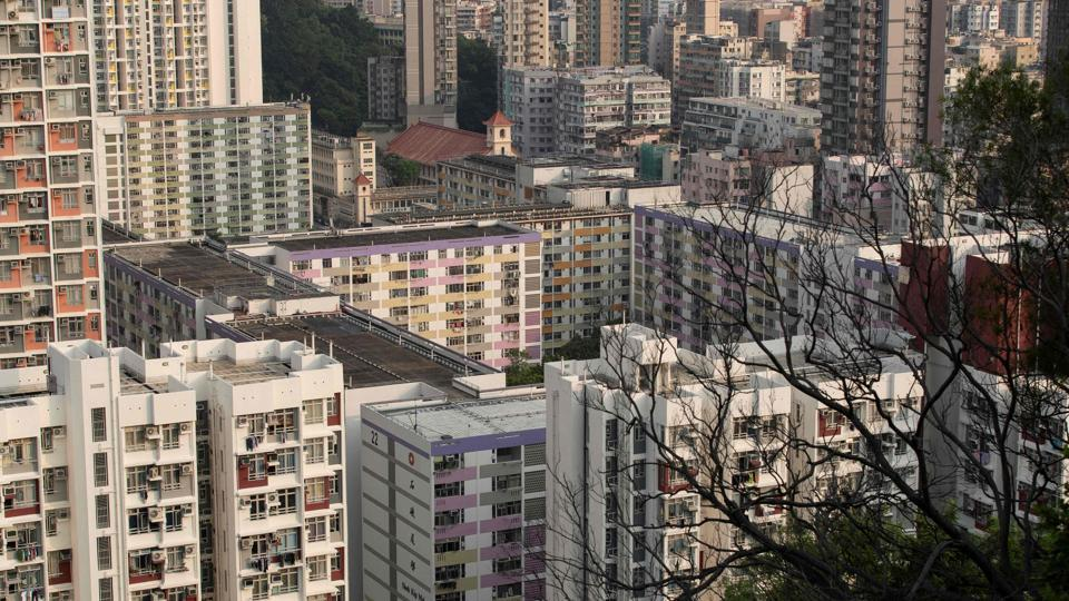 Housing inequality has long been a hot-button issue in Hong Kong.