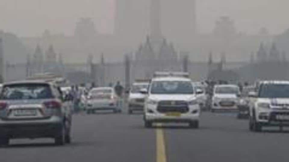 On Tuesday, it settled at 18.2 degrees Celsius, three notches below normal. Low temperatures and stagnant winds help in accumulation of pollutants near the ground, affecting air quality.