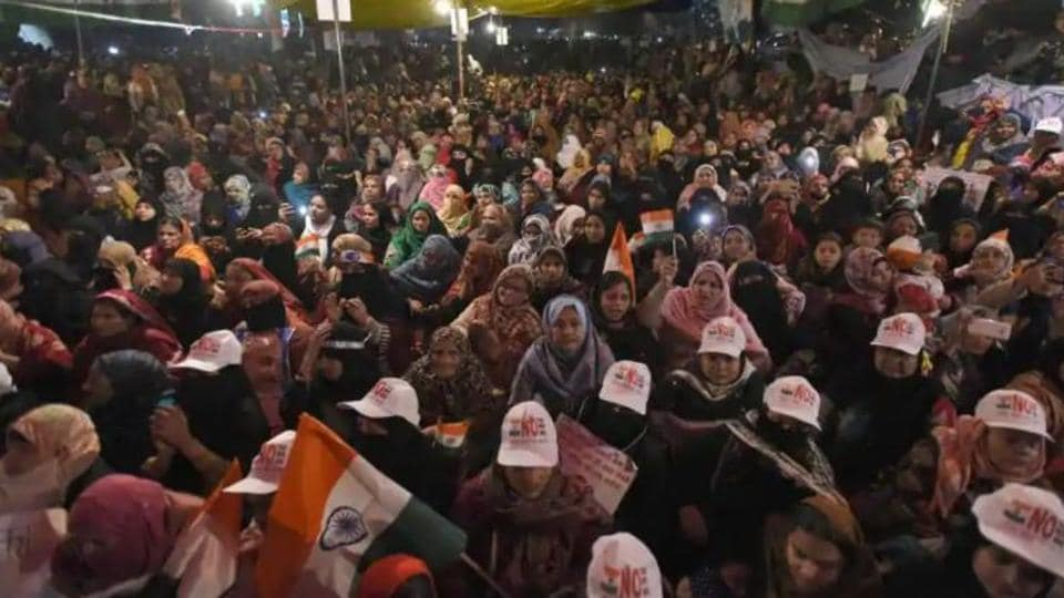 Occupying public place for protests not acceptable: Supreme Court on petitions on Shaheen Bagh protests : DoordarshanNews