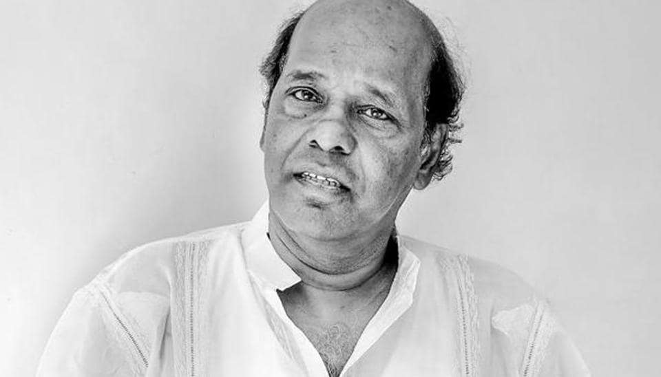 Rahat Indori was a professor of Urdu literature and a popular contemporary poet.