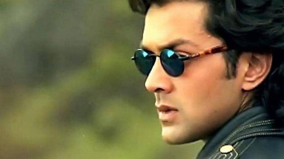 Bobby Deol is celebrating his 25th anniversary in the film industry.