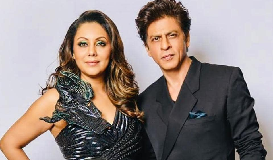 Shah Rukh Khan and Gauri Khan have been happily married for nearly three decades now.