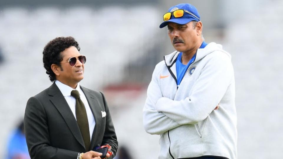 IPL 2020: SachinTendulkar and Ravi Shastri were impressed with Jasprit Bumrah's performance
