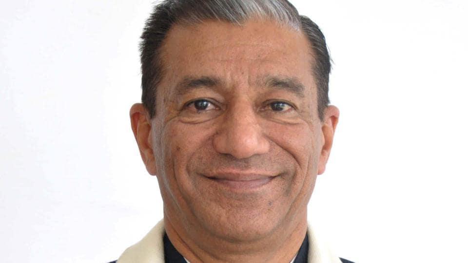 Former CBI director Ashwani Kumar was found hanging in his Shimla house