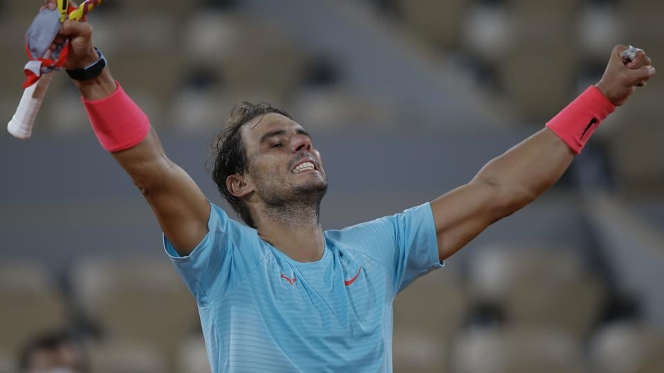 Rafa Nadal passes Sinner test to storm into French Open semi-finals