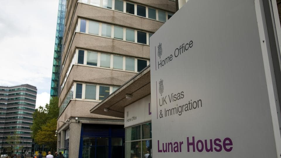 Patel calls for review of UK visa used by Indian companies