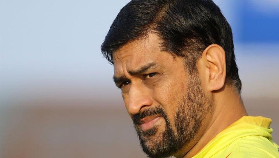 IPL 2020 KKR vs CSK: Chennai Super Kings slumped to their 4th defeat of the season.
