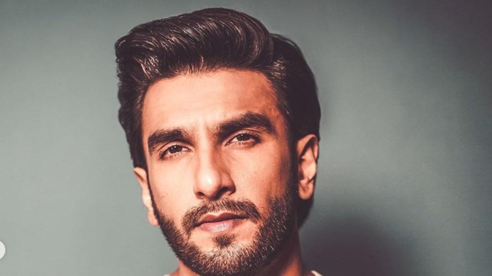 Ranveer Singh is back on Twitter.