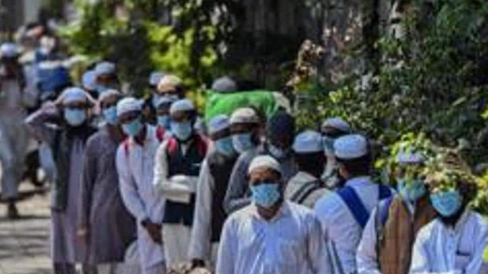 The Tablighi Jamaat was criticised for holding a markaz at their Nizamuddin headquarters despite restrictions in place due to coronavirus outbreak.