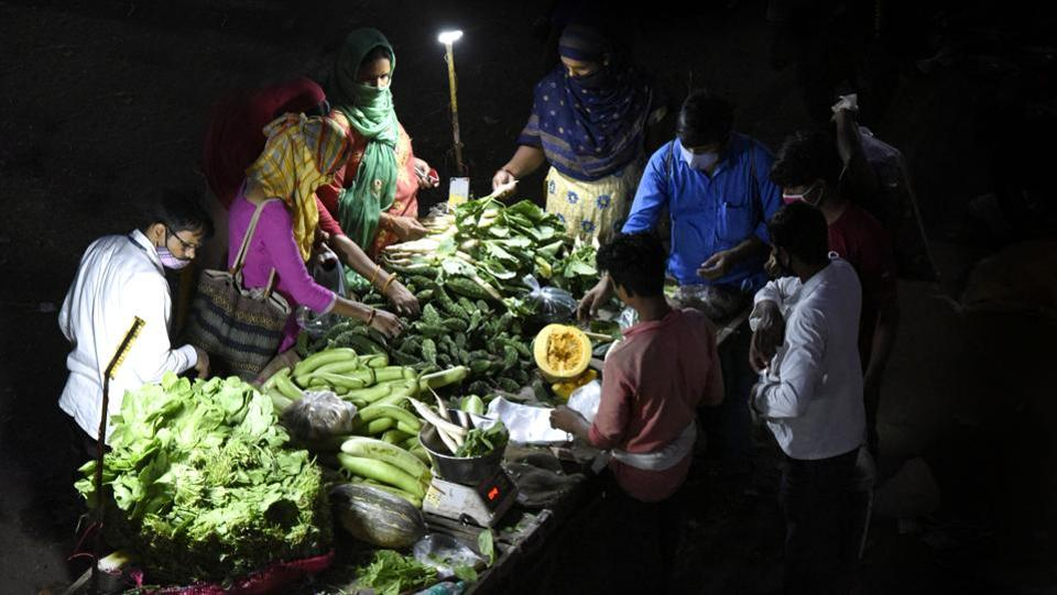 The share of agriculture workers in the total workforce of the country has come down from 69.9% in 1951 to 54.6% in 2011 according to the Census. In the corresponding period, the share of agriculture as part of the Gross Domestic Product (GDP) output has declined from 51.9% to 14.4%