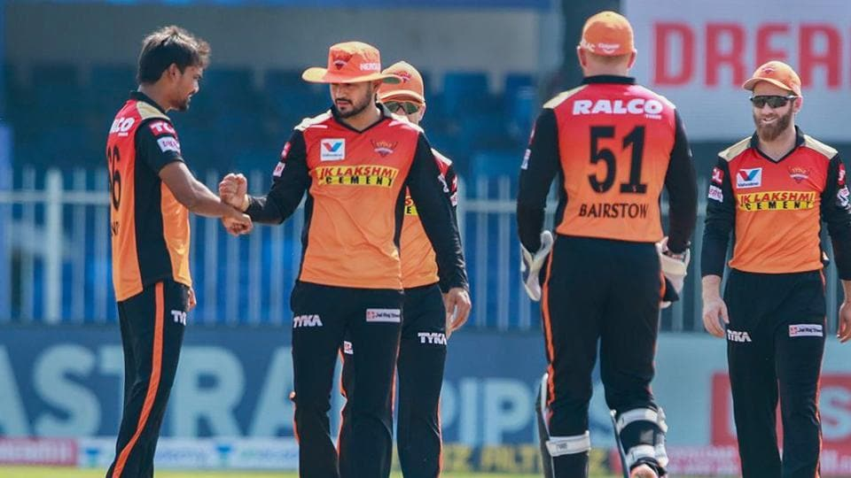 IPL 2020: Here is Sunrisers Hyderabad Predicted XI against Kings XI Punjab for their Indian Premier league match in Dubai.