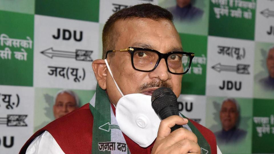 Though Pandey said that he will not contest elections this time but it was being reported that he wanted to contest Bihar Assembly polls from Buxar constituency.