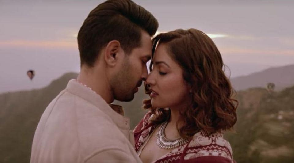 Ginny Weds Sunny movie review: Yami Gautam and Vikrant Massey are massively let down in new Netflix film.