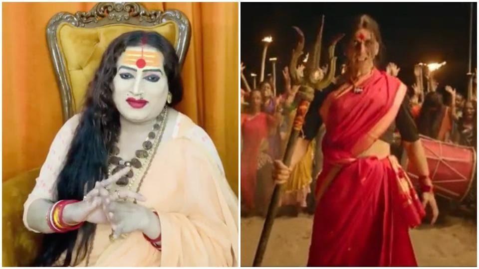 Akshay Kumar got praise from Laxmi Narayan Tripathi.
