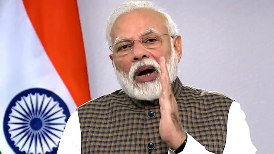 Prime Minister Narendra Modi will launch property cards under SVAMITVA scheme on Sunday.