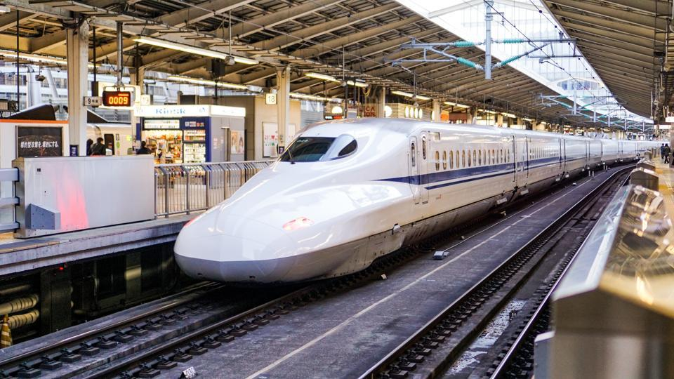 Japan struggles to save beloved bullet trains from running out of passengers - travel ...