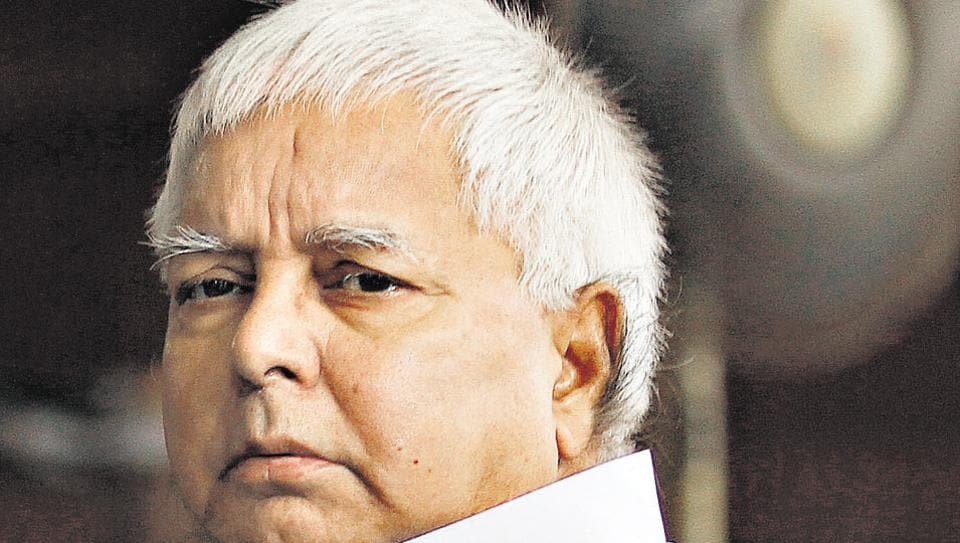 The bench granted bail to RJD chief Lalu Prasad Yadav on the condition that he would furnish two sureties of Rs 50,000 each and deposit Rs 2 lakh of Rs 10 lakh fine amount slapped on him along with the sentence.