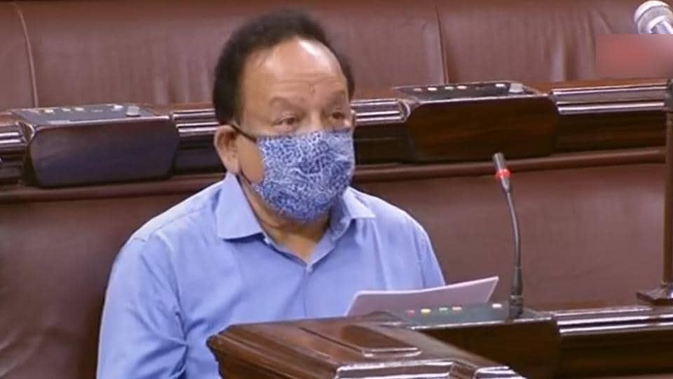IMA posed several questions to Union health minister Harsh Vardhan for issuing protocol of Covid-19 prevention and treatment of asymptomatic as well as mild cases based on AYUSH and yoga.