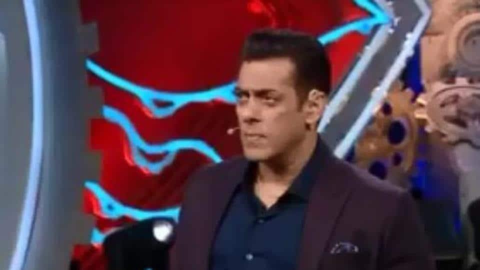 Bigg Boss 14 Weekend Ka Vaar promo: Salman Khan speaks to Eijaz Khan.