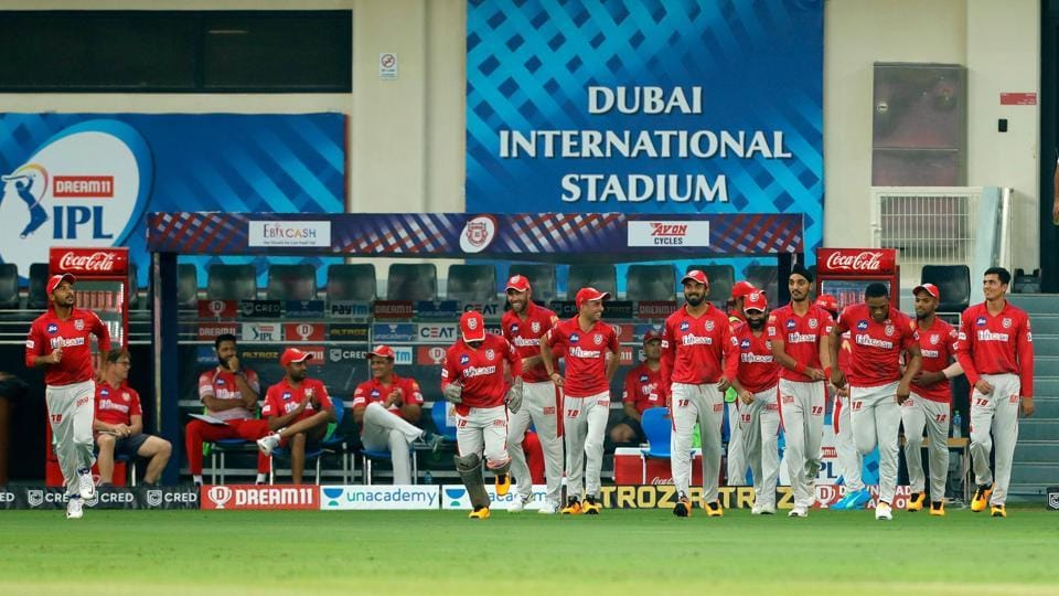 IPL 2020, KXIP vs KKR:Kings XI Punjab have lost their last 4 games in a row.