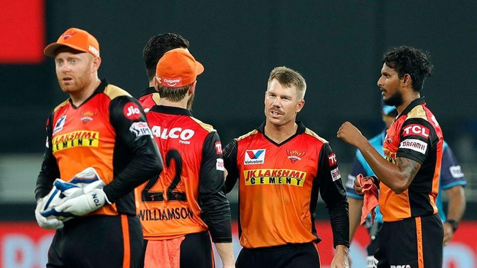 IPL 2020: Here is Sunrisers Hyderabad Predicted XI for their Indian Premier League match against Rajasthan Royals in Abu Dhabi.