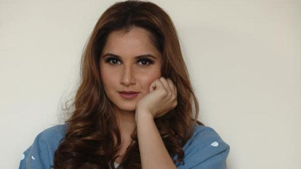 Tennis star Sania Mirza says she won't be playing any tournament this year.