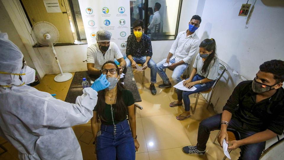 Like all respiratory viruses, Covid-19 is likely to become more active in winter and there will unlikely be any exception in India, Harsh Vardhan said.