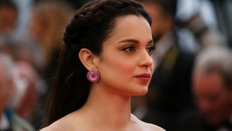 Kangana Ranaut is furious at Bollywood producers' lawsuit against news channels.