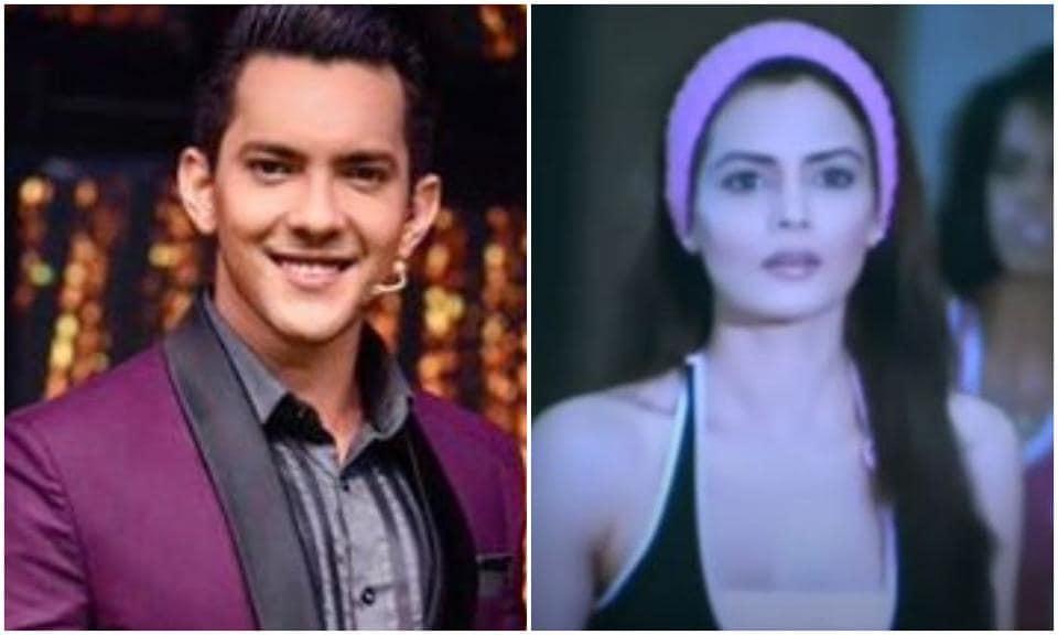 Udit Narayan's son Aditya Narayan to marry actor Shweta Agarwal in 2020: 'Happy that I have found my... - Hindustan Times