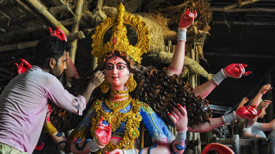 Durga Puja will be celebrated in Tripura under a strict set of guidelines amid the Covid-19 pandemic.