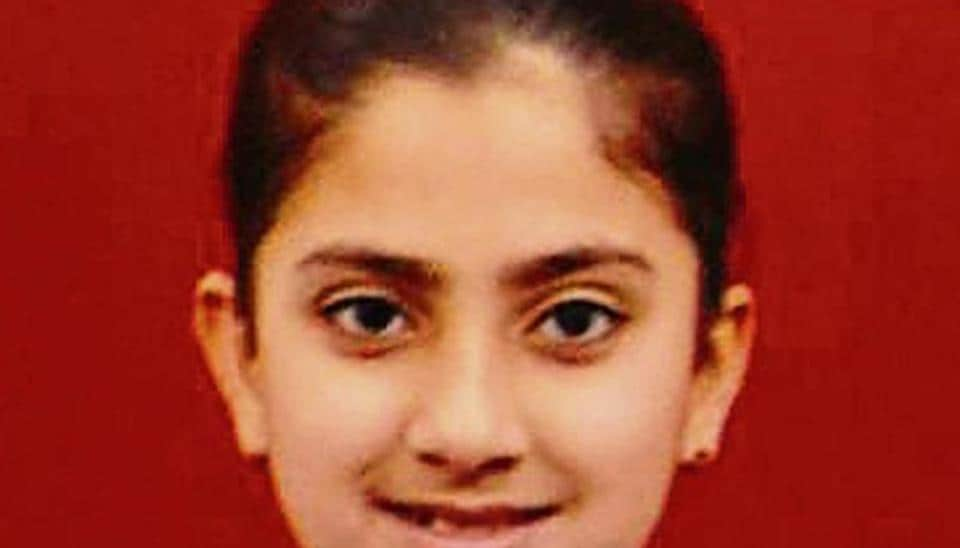 Class 9 student Ananya Bhatia is the  regional topper in the CELA PET exam